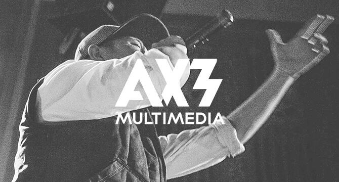 AX3 Multimedia
