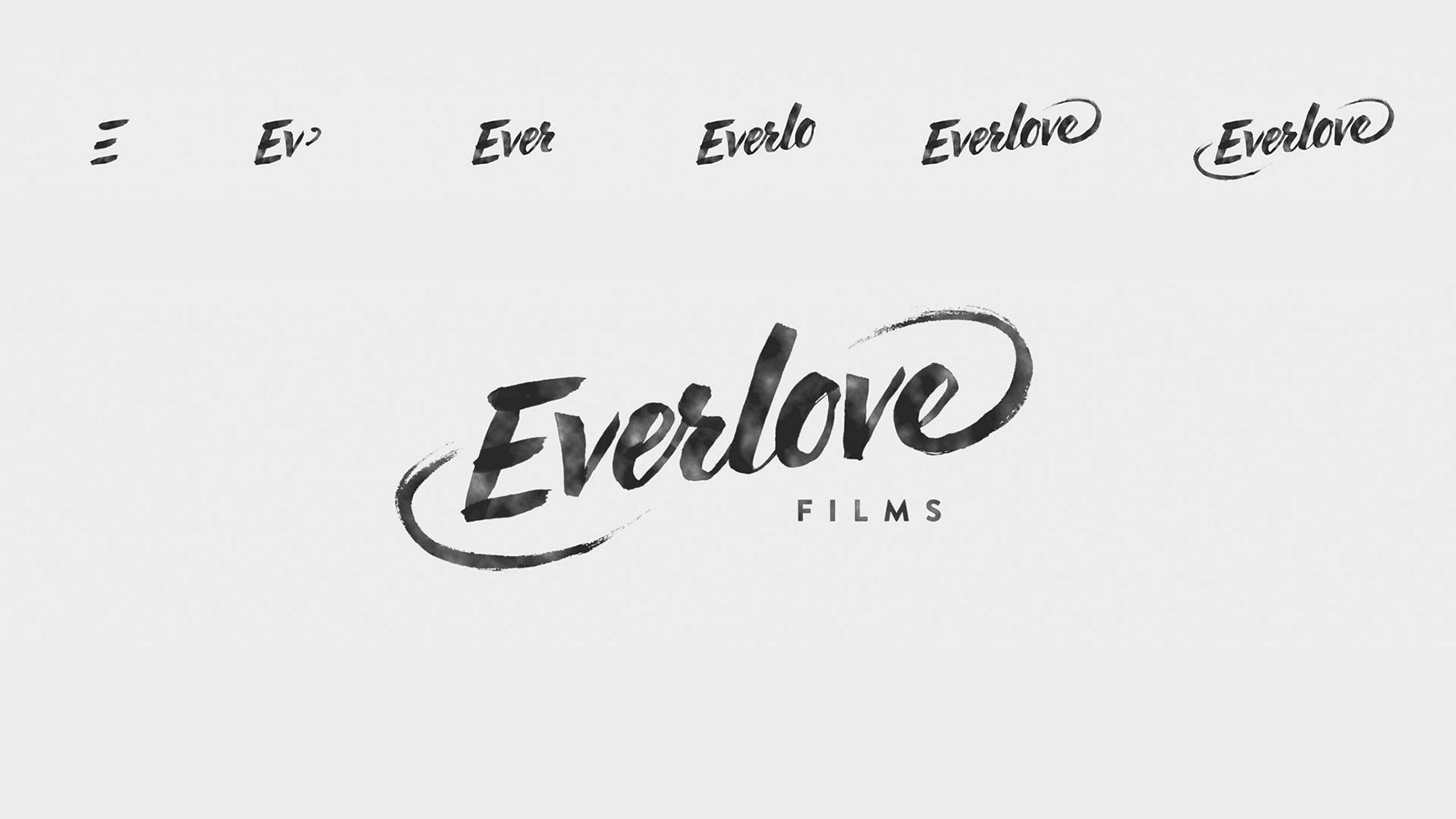 EverloveFilms-LogoAnimation